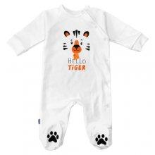 Чоловічок для дитини з прінтом Tiger