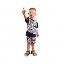 Летний костюм для мальчика Звезда