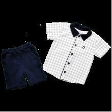Летний костюм для мальчика Джентельмен