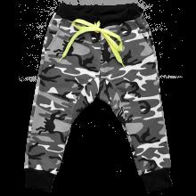Штаны для мальчиков Камуфляж